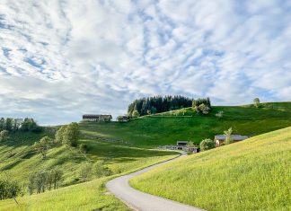 Yoga im Chiemgau - Mountain Retreat Center, Meditation, Auszeit, entspannen, relaxen, wandern, mountainbiken, Chiemgauer-Alpen, Best-Ager